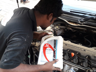 Honda Civic ,City,Vezel repairing and Parts in karachi