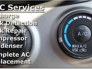 CAR AIR CONDITIONING REPAIR: TROUBLESHOOTING