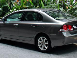 Oil Leakage,Oil dripping,Car Repair & Auto Problems in Honda Civic Pakistan