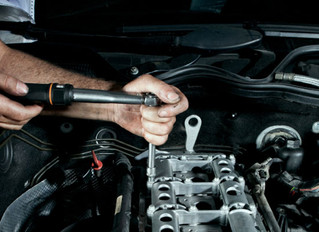 Engine Overhauling & Engine Mechanical Repair