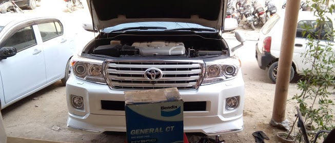 Auto Repair, Expert Auto mechanics and technicians