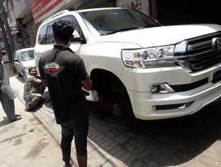 OUR Corporate Program Auto Repair for Companies