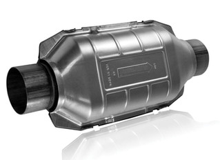 Catalytic Converter Cleaning (For Fixing Call 35383616)