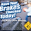 Thumbnail: Brakes Honda Civic,City,Brv,Vezel,Fit,Airwave,Grace,accord,freed,hrv,insight,jaz