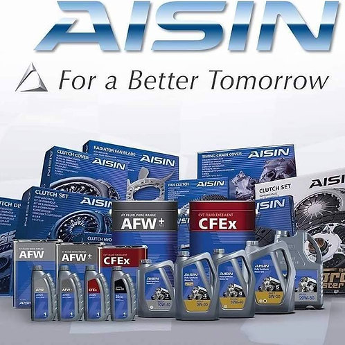 Aisin Lubricants,Aisin Engine oil,Aisin Transmission oil
