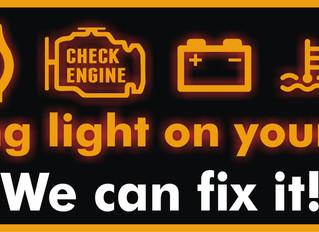 CHECK ENGINE LIGHT CODES,Sensors, OBD-II scan tool,Engine Light Diagnosis
