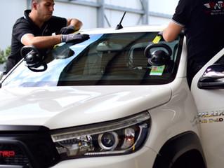 Auto Glass & Windscreen Replacement Service in Karachi D.H.A