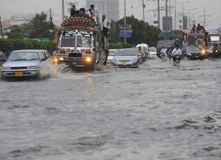 How to Drive Safely in Heavy Rain & Monsoon Seasons