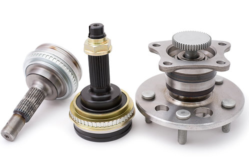 Axel Cv Joints Made in Japan