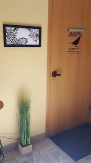 Welcome to Blackbird!