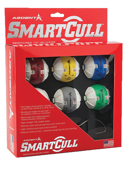 Ardent SmartCull