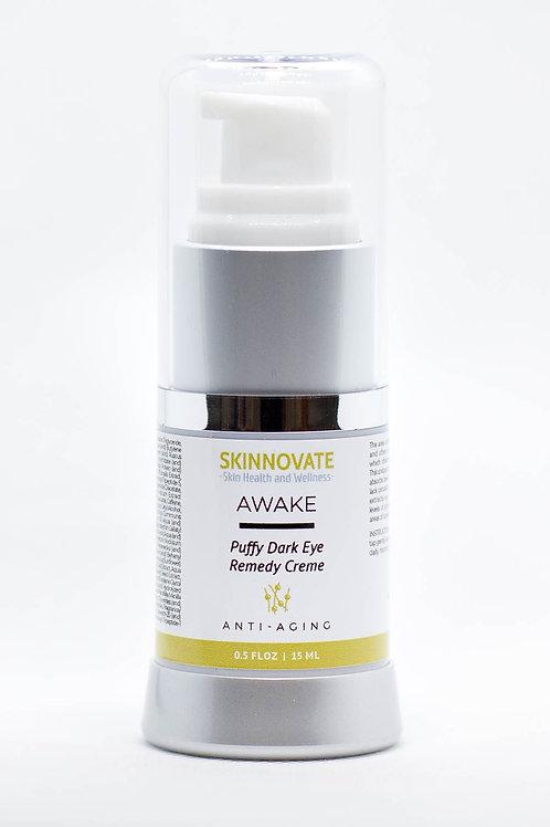 AWAKE - Puffy Dark Eye Remedy Creme