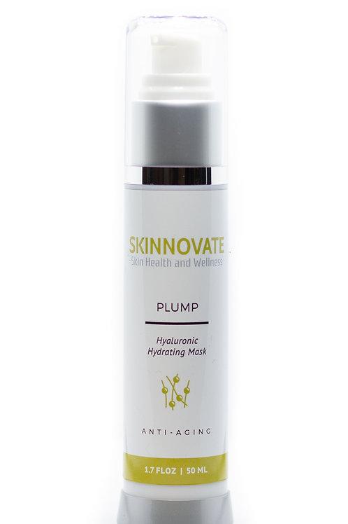 PLUMP -Hyaluronic Hydrating Mask