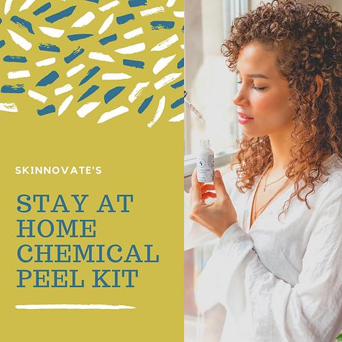 At Home Chemical Peel Kit