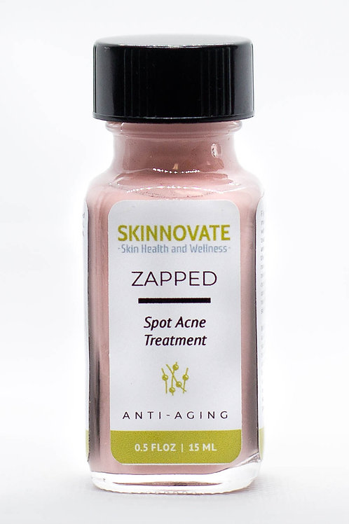 ZAPPED - Spot Acne Treatment