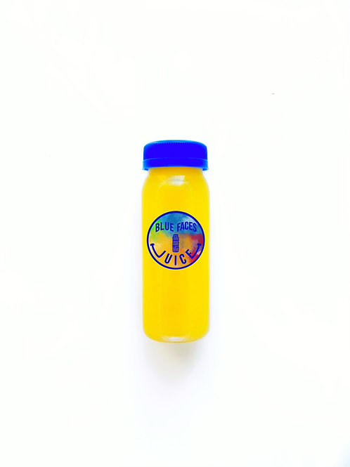 Lemon Squeeze (Immunity)