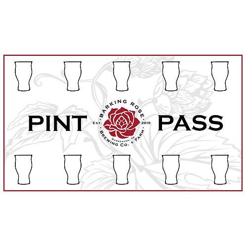 Pint Pass