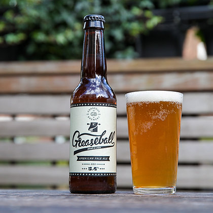 GREASEBALL - American Pale Ale