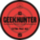 Geekhunter, XPA beer label by Gorgeous brewery