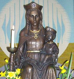 Our Lady of the Taper.jpg