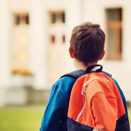 """6 estrategias claves para una vuelta a clases exitosa: """"Volviendo a la rutina escolar"""""""