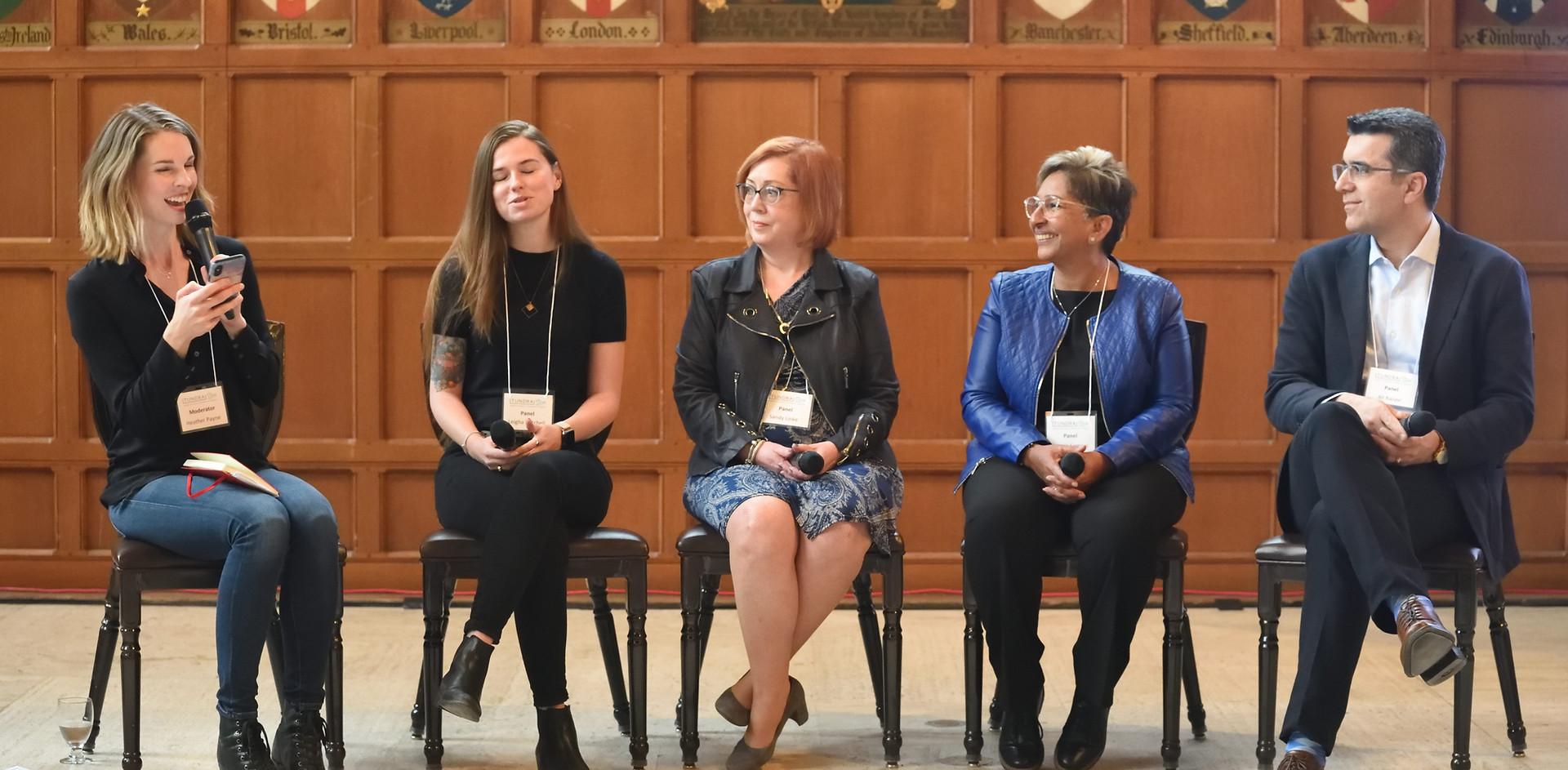 2019 Women in STEM Panel