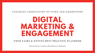 Digital Marketing Engagement (May 13, 2020)