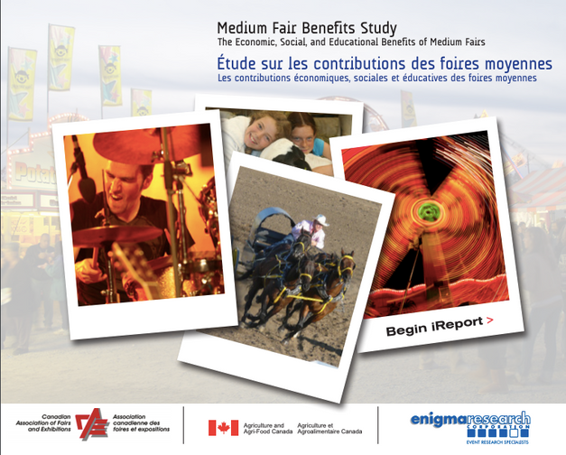 Medium Fairs Benefits Study