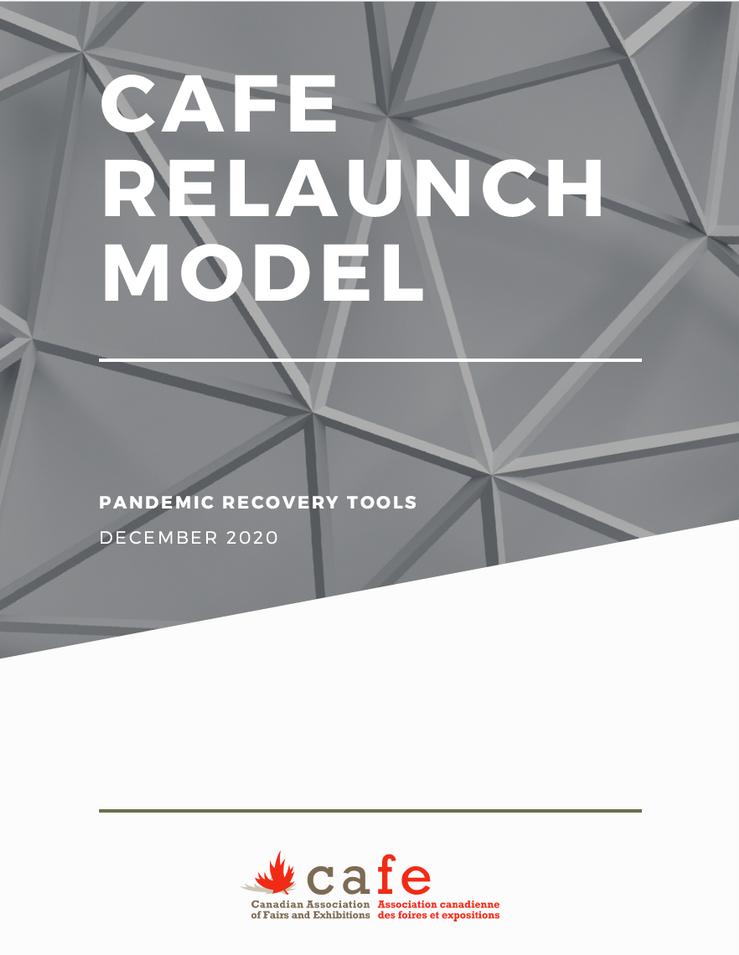 CAFE Relaunch Model