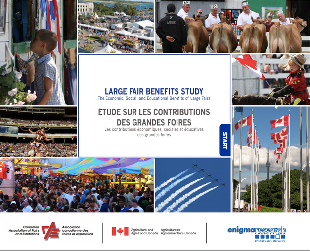Large Fair Benefits Study