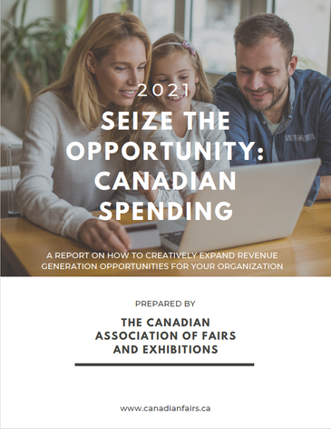 May 2021 - CAFE Seize the Opportunity