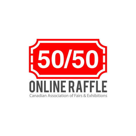 Update re: CAFE 50/50 Draw