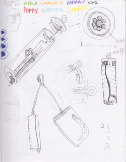 Engineering Diagram 1