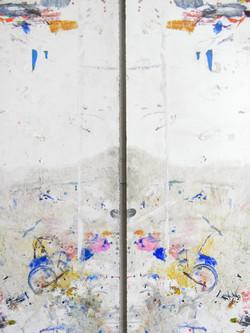 Studio Table 2015-2017 - detail