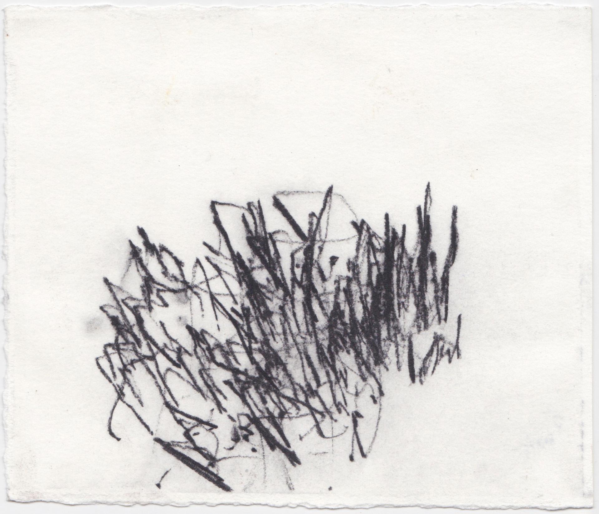 Ocean Drawing 001