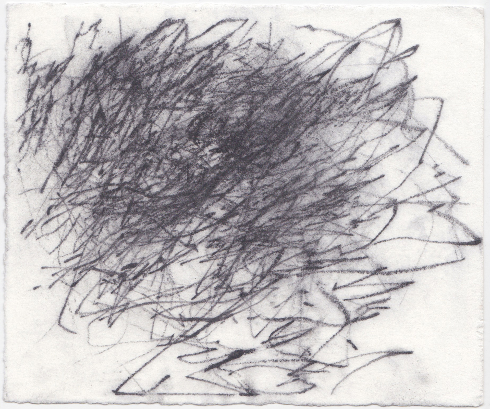 Ocean Drawing 002