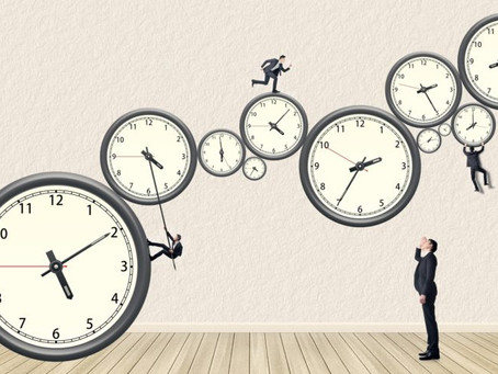 Comprar tempo pode ser o pulo do gato para sua empresa