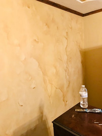 Marble Color Walls