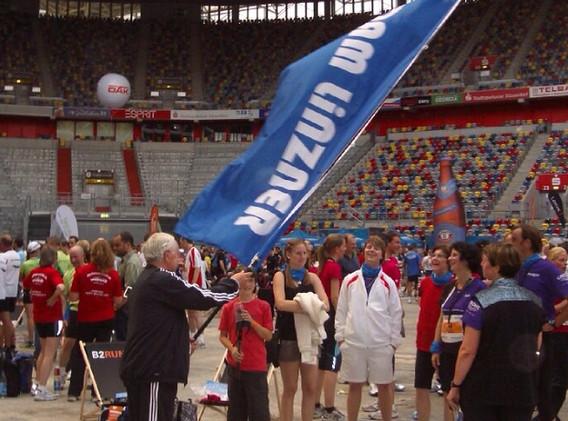 B 2 Run Düsseldorf