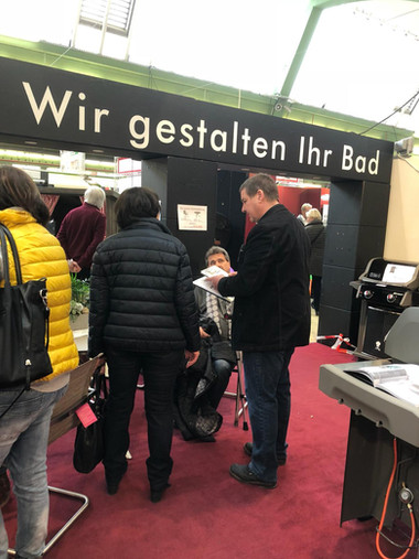 Baumesse 2019