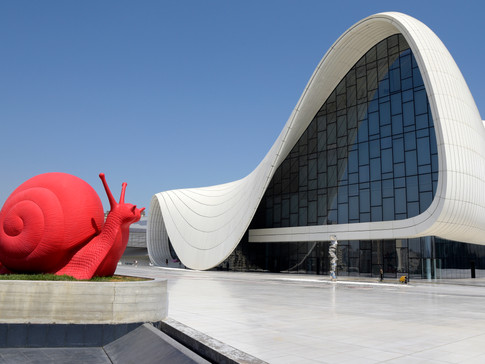 TO 13 06 AR1288 Heydar Aliyev Cultural C