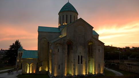 GE0008m Bagrati Kathedrale Kutaisi.jpg