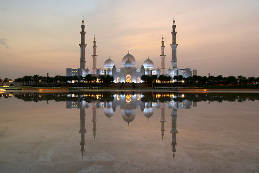 Emirate & Musandam (Oman)