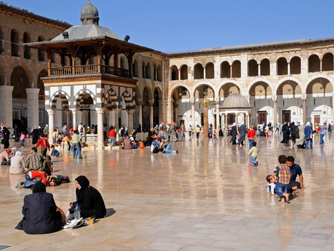 sy006 Omaijadenmoschee Damaskus.jpg