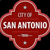 City of San Antonio photo booth
