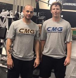 CMG Athlete