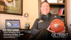 Official Detroit Pistons Sponsor
