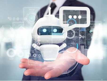 The Undeniable Benefits of AI Chatbots for the Healthcare Industry