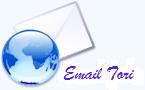 Email Tori Barlow Psychic Clairvoyant