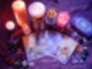 Dallas area Psychic Clairvoyant Tori Barlow Readings